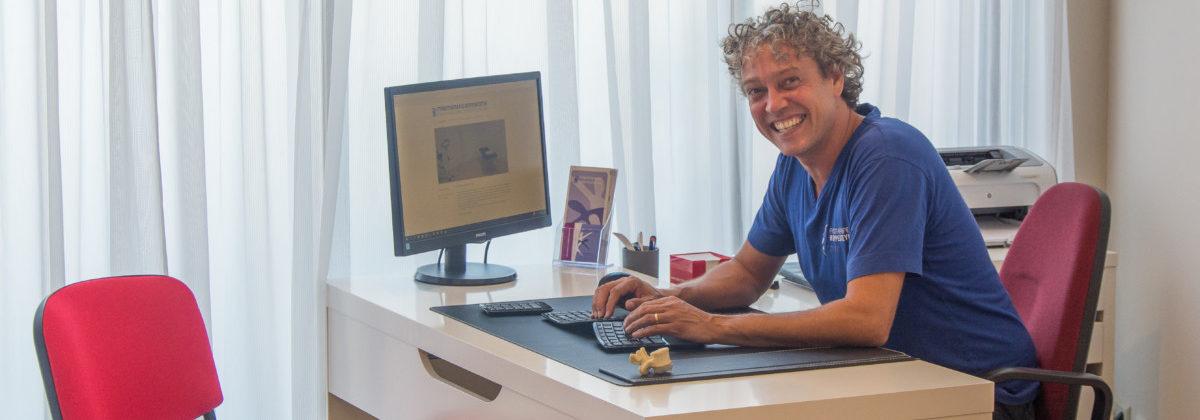 Fysiotherapie praktijk Jeroen Hoppesteyn - De Bilt